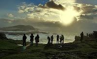 los mejores lugares para hacer fotografías en Galica, Coruña, Ortegal