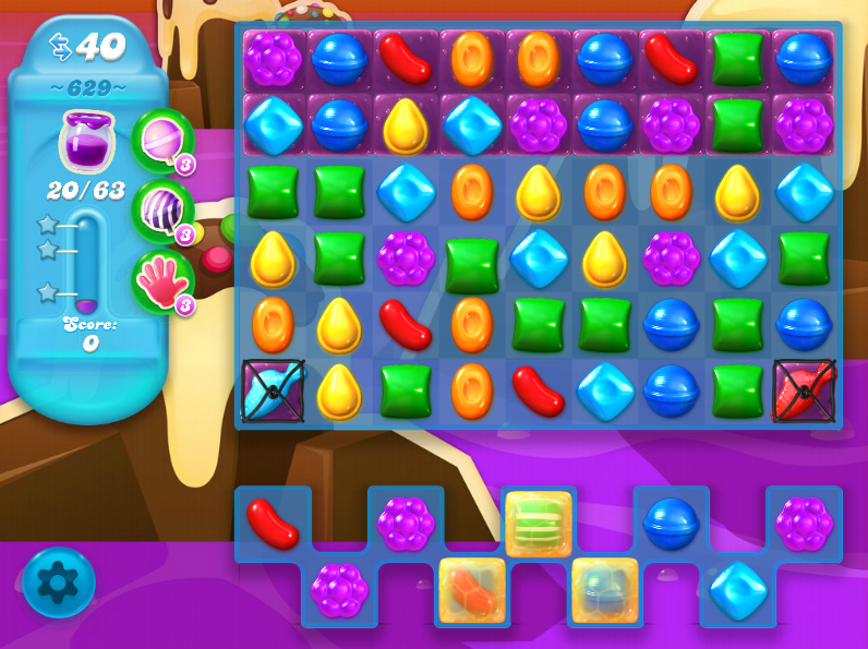 Candy Crush Soda 629