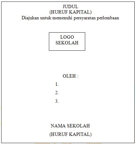 Contoh KTI Kebidanan, Judul Skripsi, Karya Tulis Ilmiah, Tugas ...