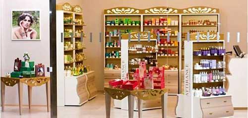 tienda de cosmetica natural