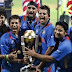 Indian Team World Cup 2011 Celebration Photos, India Win World Cup 2011 Pictures