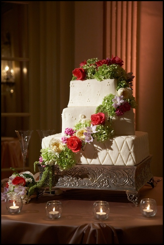 50 Most Beautiful Wedding Cakes