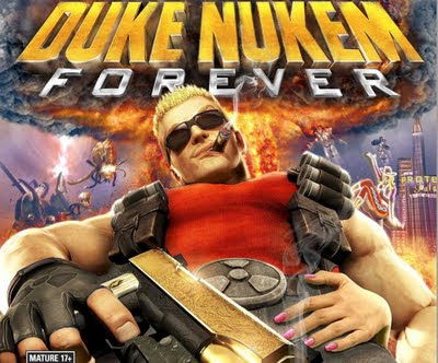 Duke Nukem Forever Walkthrough Video Guide (PC, Xbox 360, PS3)