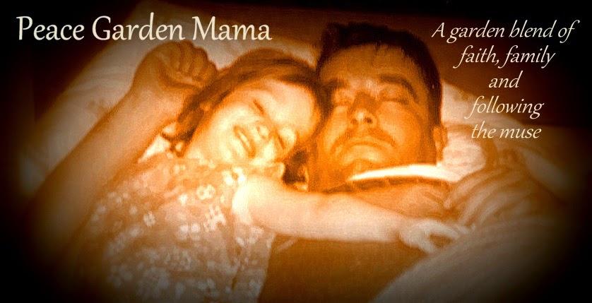 Peace Garden Mama