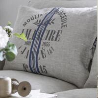 Rustika textilier M. Lacire