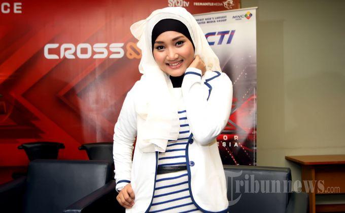 Fatin Shidqia Lubis Pemenang X Factor Indonesia 2013