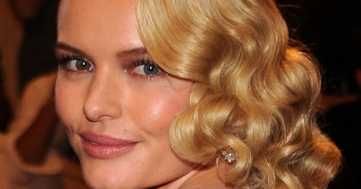 Prom Hairstyles For Long Hair Down Loose Curls   1080p HD