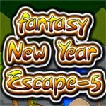 Wow Fantasy New Year Escape 5