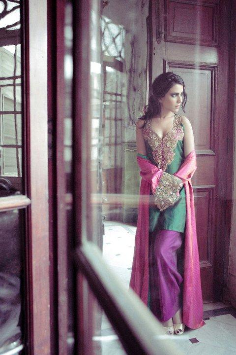 Fashion Amp Beauty Fashion Style Tena Durrani Mughal Fashion