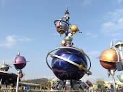Disney Land Hong Kong (dsc )