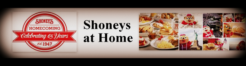Shoney's Restaurant Copycat Recipes