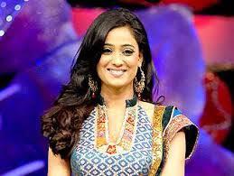 Biodata Shweta Tiwari Pemeran Maha Bhasm Pari 'Manbadal Pari'