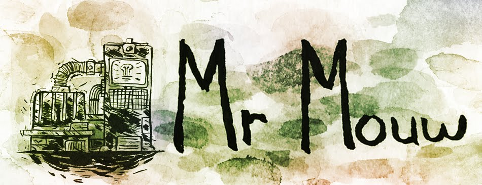 Mr Mouw