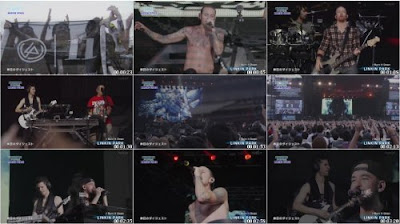 Linkin Park - Burn it Down [Summer Sonic Tokyo] - Live Performance 2013 HD 1080p Music Video Free Download