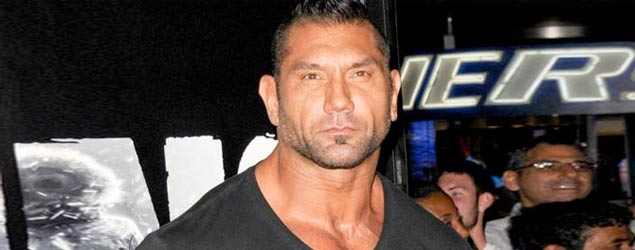 "Picture of ""Drax The Destroyer"" – Character Batista Will be"