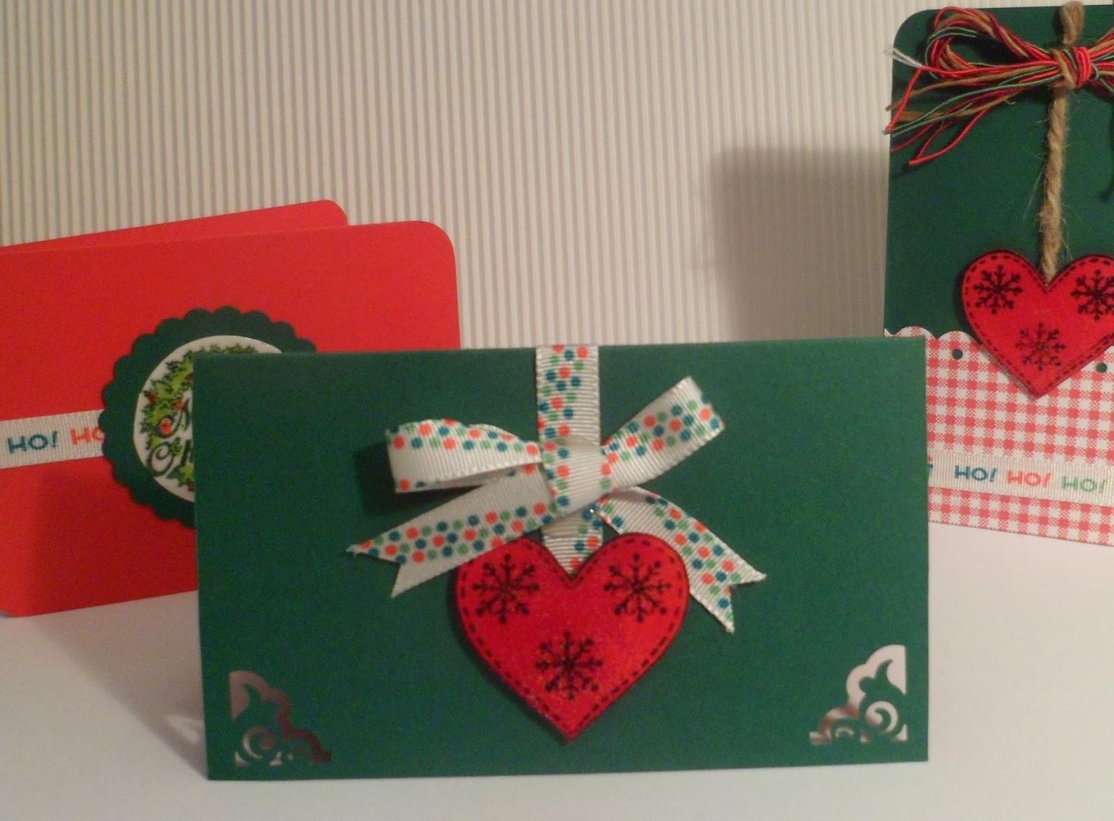 Cookies ol ideas para tarjetas de navidad - Ideas para postales de navidad ...