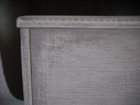 cours peinture d corative meubles peints patin s t te de lit patin e et d cor e. Black Bedroom Furniture Sets. Home Design Ideas