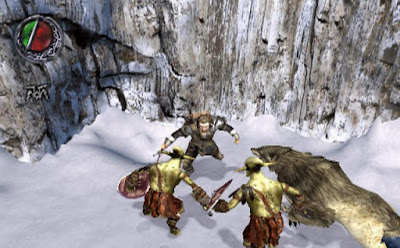 The Bard's Tale Gameplay windows PC