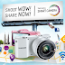 Samsung Smart Camera Shoot Wow! Share Now! Contest