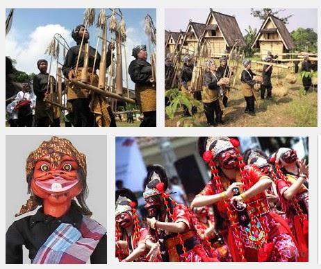 Mengenal Suku Sunda yang Berasal Dari Jawa Barat