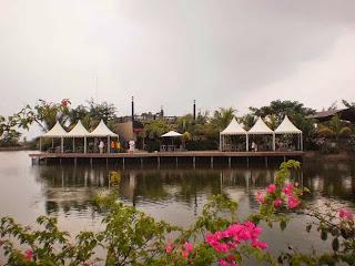 Tempat Wisata Yang Murah Tapi Asik di Tangerang
