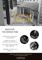 VOCI IN CORTILE - JAZZ