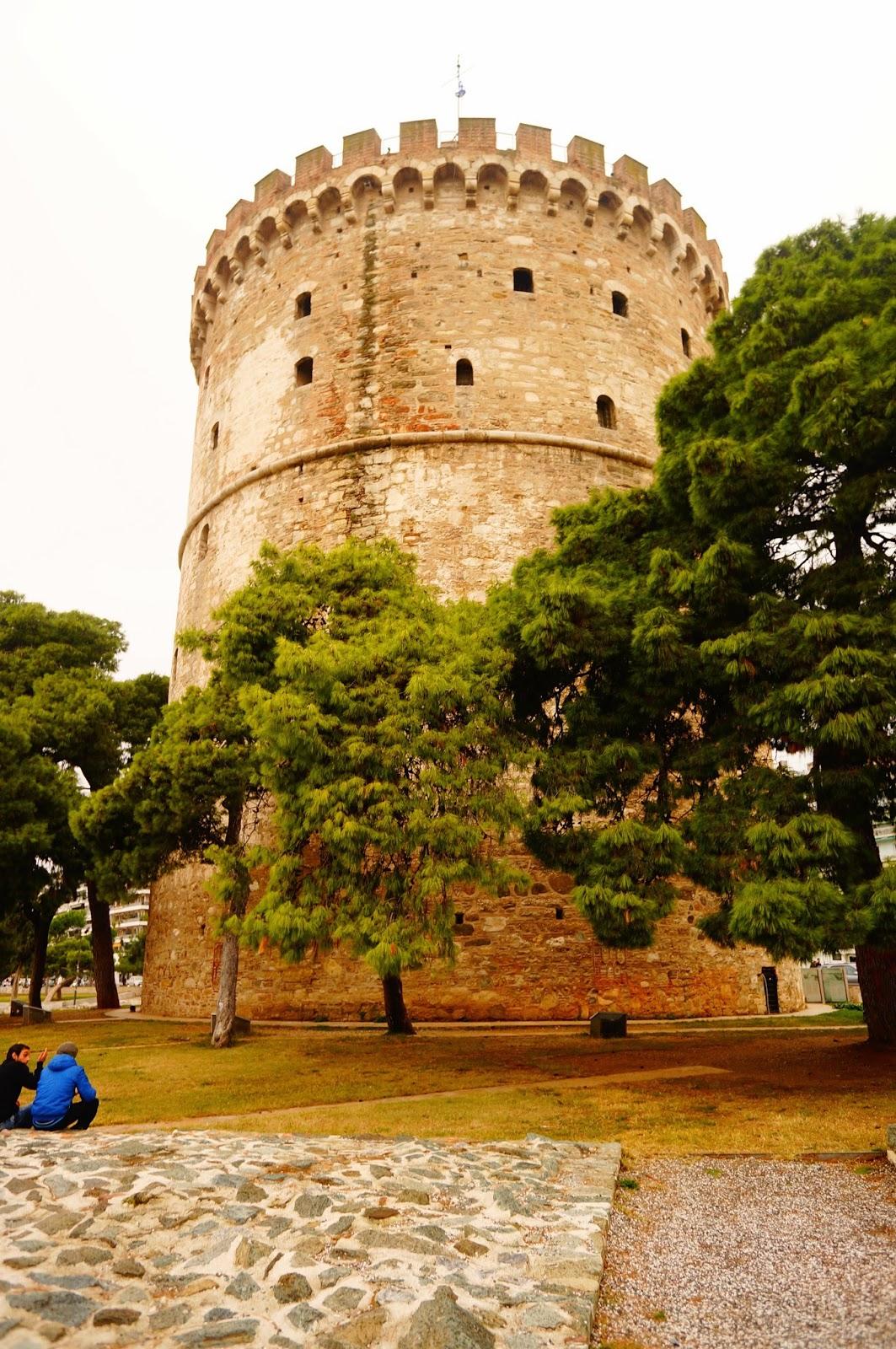 White_Tower_Thesaloniki