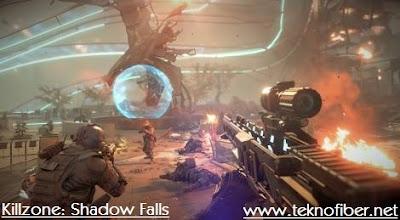 Killzone: Shadow Falls