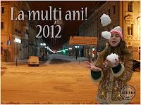 La multi ani Braila Felicitări Anul Nou