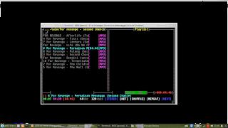 Memutar Musik di Terminal Linux Anda