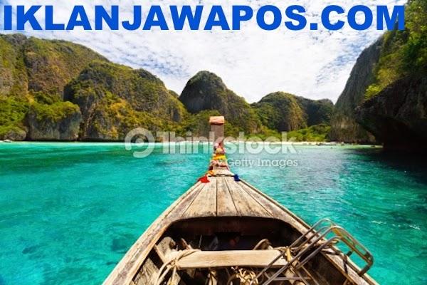 Iklan Jawa Pos Surabaya