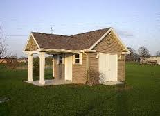 8x10 Shed Plans Materials List : Build A Garden Shed Base Ideas To Consider