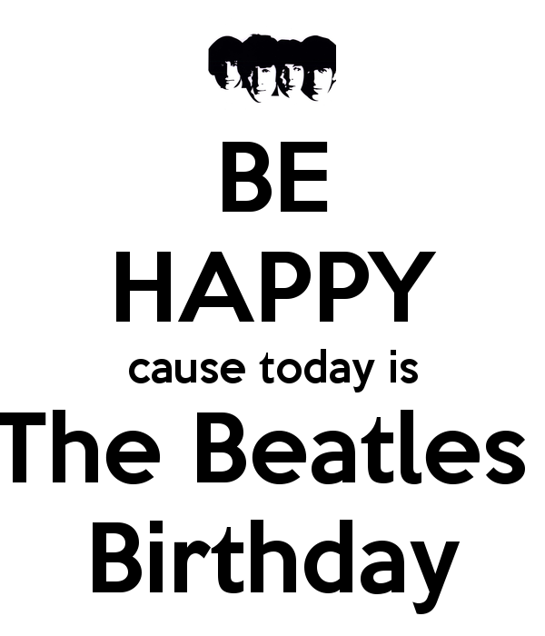 The Beatles - Birthday Lyrics | MetroLyrics