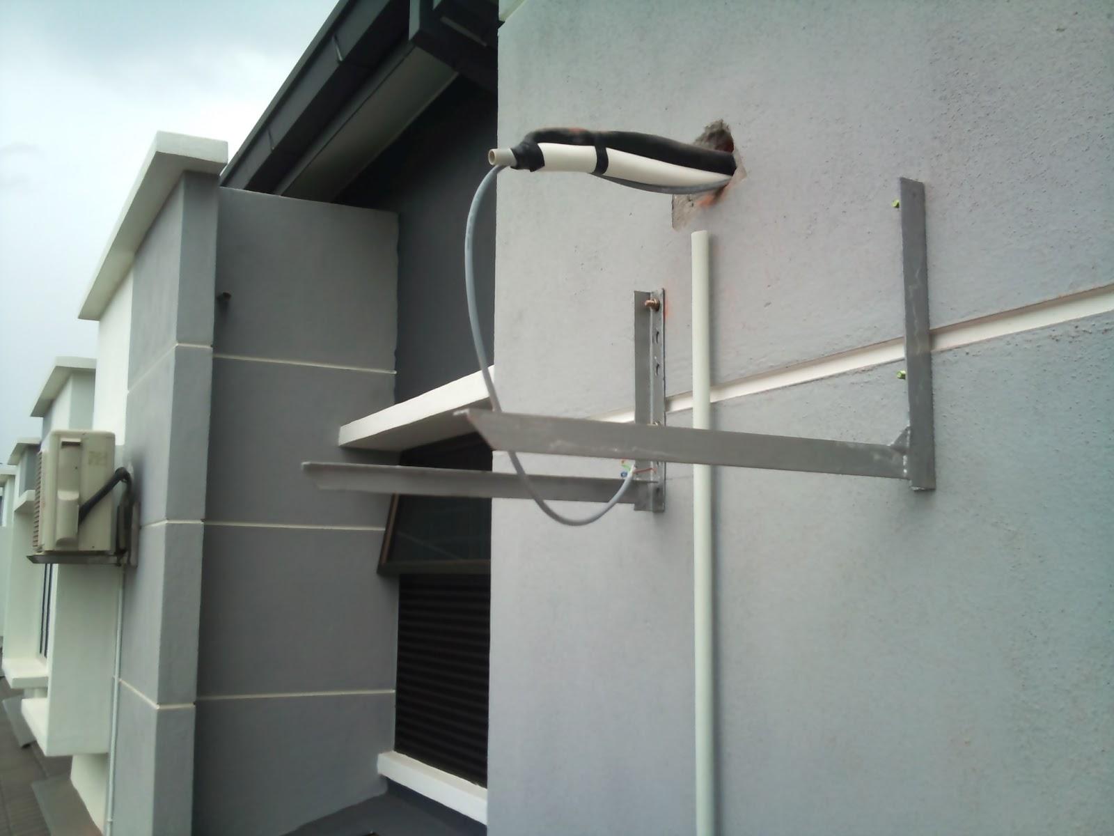 Wiring  U0026 Aircon Service  Sungai Petani   Pasang Air Cond