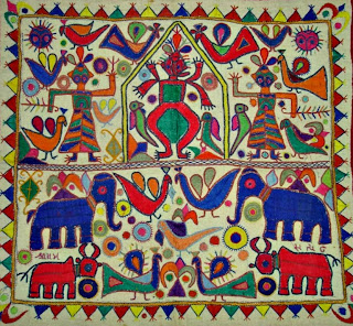 Indian embroidery ,индийские вышивки