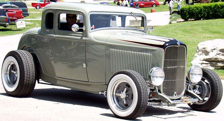 For sale 32 ford 5 window coupe hiboy autos weblog for 32 ford 5 window coupe