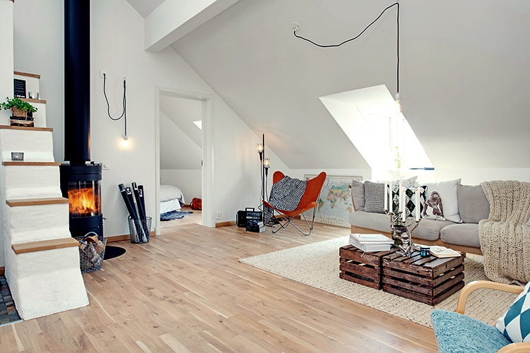 Petitecandela blog de decoraci n diy dise o y muchas - Ideas para decorar terraza atico ...