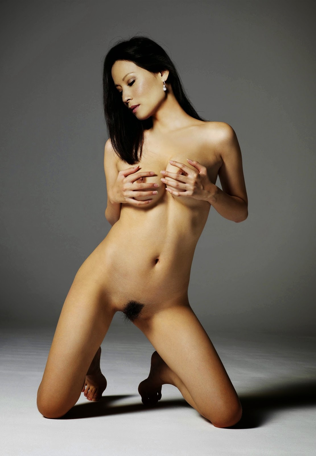 naked pic of lucy lui