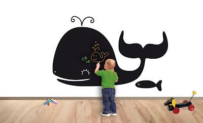 como pintar cuarto infantil