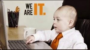 Kekurangan Tenaga Profesional IT