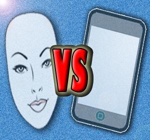 5 Efek Negatif Penggunaan Smartphone Bagi Kulit Wajah