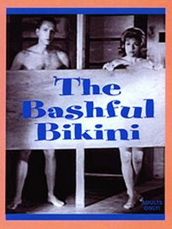 The Bashful Bikini (1964) - The Parisienne anda the Prudes