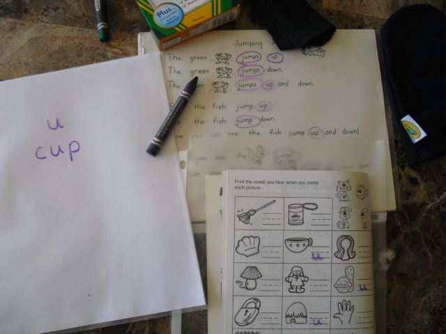 beginning reading help crayola dry erase crayons and sheet protectors