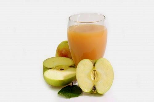 Jus buah apel
