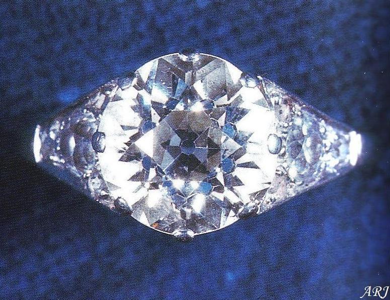 Artemisias Royal Jewels British Royal Jewels Queen Elizabeths