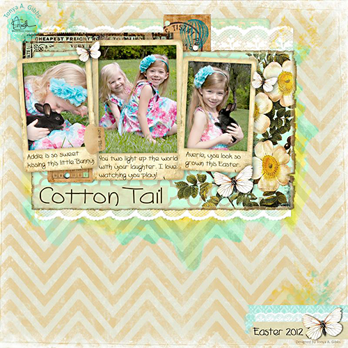 layout designed by Tonya A. Gibbs  #MarionSmithDesigns   #Psychomomscrapbooks #TonyaGibbs #Digi #Layout #Scrapbooking #Art