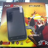 Advan StarFit