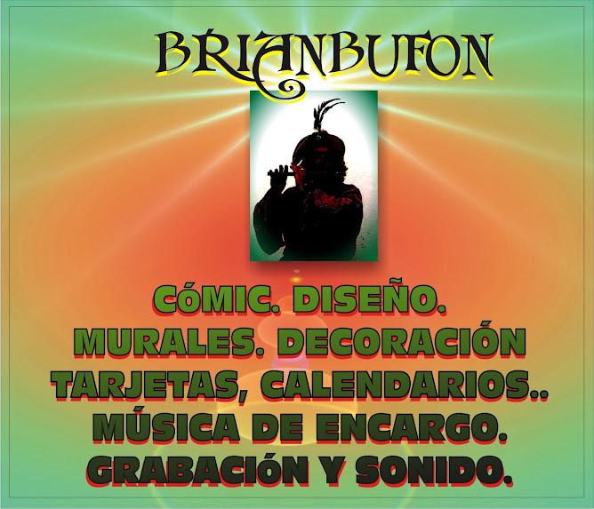 Brianbufón