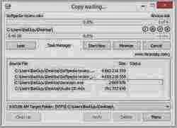 Download Free TeraCopy, Untuk Mempercepat Proses Copy dan BackUp