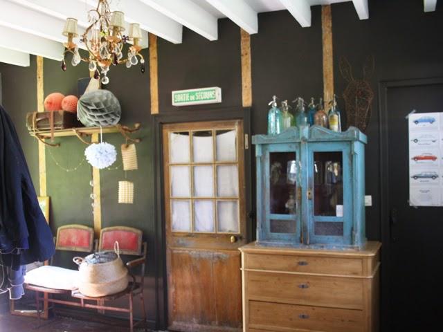 Maison d'hôtes L'épicerie du pape - Normandie  ©lovmint